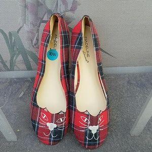 Madeleine Stuartcat shoes
